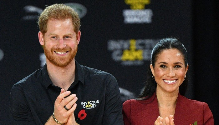 Prince Harry, Meghan Markles demands could 'put off clients and impact their earnings - Geo News