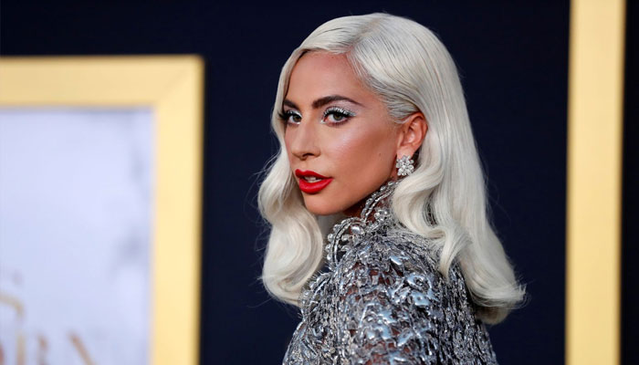 Lady Gaga Shares