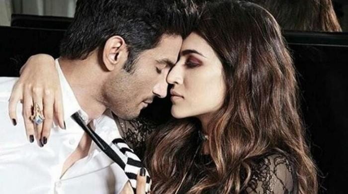 Sushant Singh Rajput had a spark with Kriti Sanon, reveals late actor's close friend