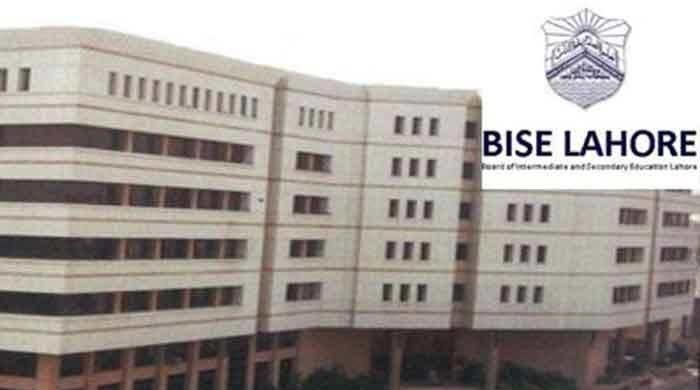 BISE Lahore announces Matric Annual Examination Result 2020