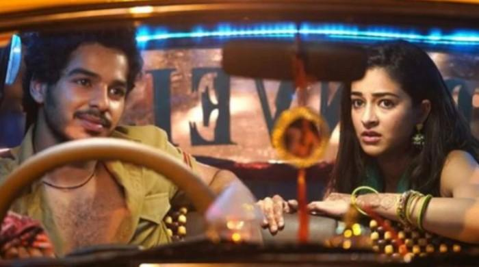 Ananya Panday and Ishaan Khatter's 'racist' 'Khaali Peeli' track retitled yet again