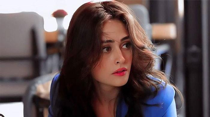 Esra Bilgic aka Halime Sultan's thriller 'Ramo' wins hearts