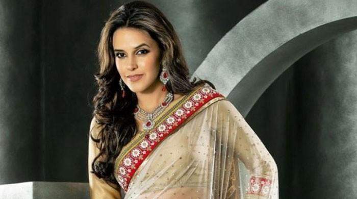 Neha Dhupia opens up on her lucky 'survival' within Bollywood