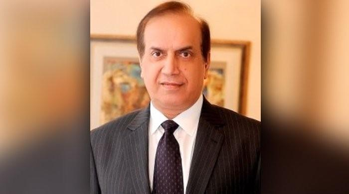 Sindh's energy minister Imtiaz Shaikh contracts coronavirus