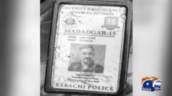 Police officer killed near Korangi Crossing in Karachi