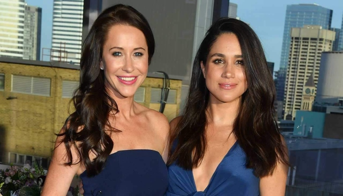 Meghan Markle checks up on me every day, reveals Jessica Mulroney