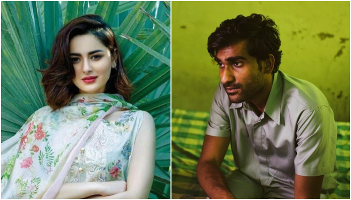 Hania Aamir flaunts her melodious vocals with Prateek Kuhad's 'Kho Gaye Hum  Kahan'