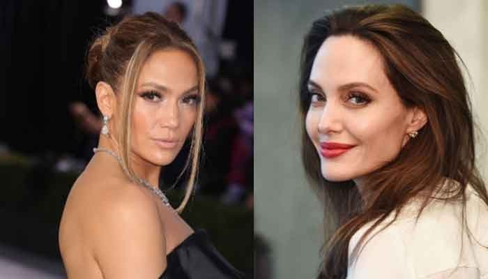 Angelina Jolie and Jennifer Lopezs films to clash at the box office - Geo News
