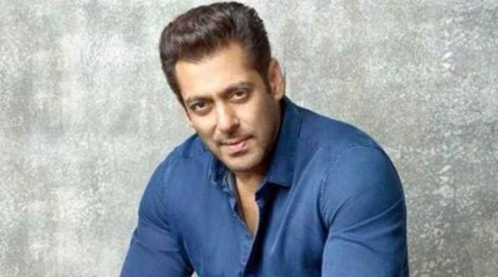 Salman Khan channels his inner boss in 'Bigg Boss season 14' teaser