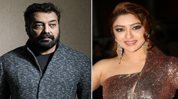 Anurag Kashyap lands in trouble as actress Payal Ghosh accuses him of sexual abuse