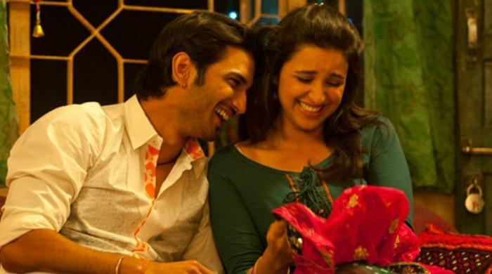 Parineeti Chopra initially refused to star alongside Sushant Singh, says Anurag Kashyap