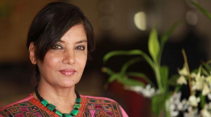 Shabana Azmi opens up about surviving horrific road accident: 'It was a close shave'