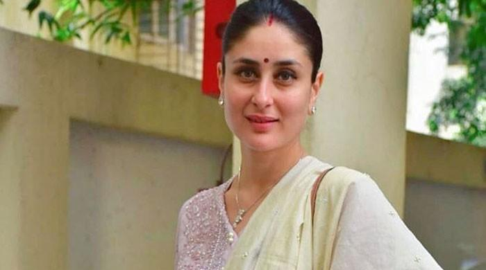 Kareena Kapoor wants to 'sit back' as she enters her 40th year