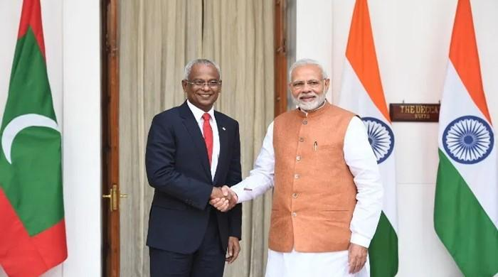 India to loan Maldives $250m to boost its virus-hit economy