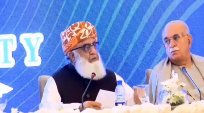 Opposition moot hits snag after Fazl complains of censorship