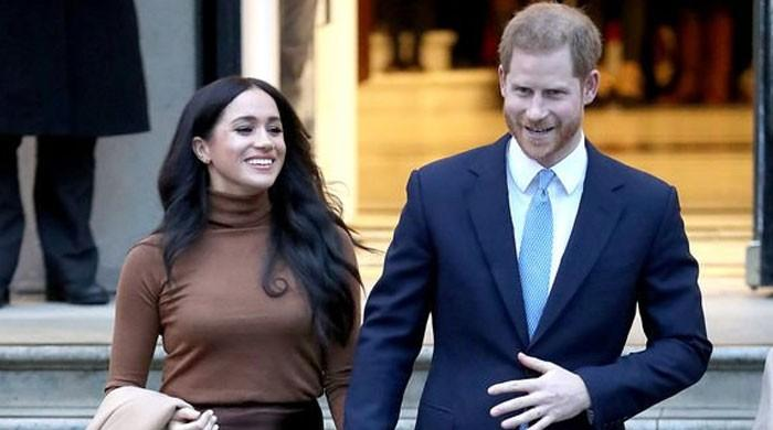 Prince Harry and Meghan Markle's mutual affection winning hearts