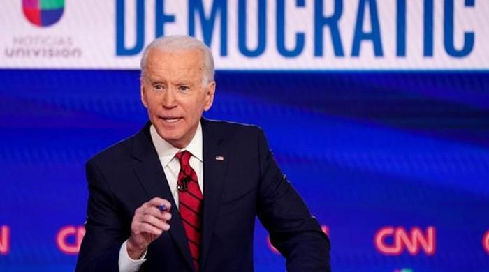 Biden to weigh in on fight over Trump's plan for next SC justice nomination