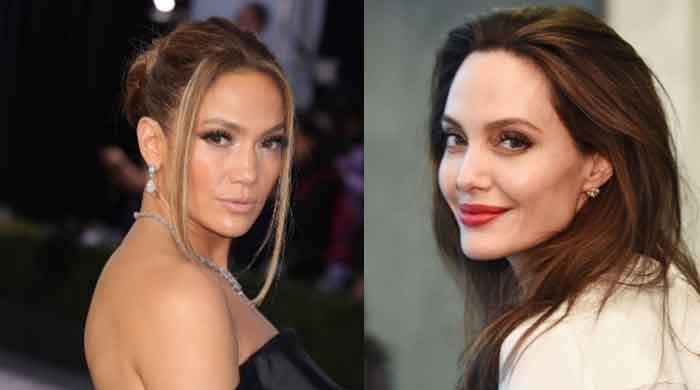 Angelina Jolie and Jennifer Lopez's films to clash at the box office