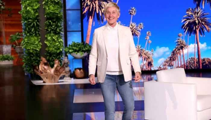 Ellen DeGeneres Show monologue: Host addresses controversy - Geo News