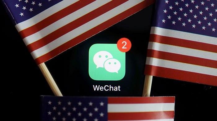 US judge blocks WeChat download ban amid US-China tech battle