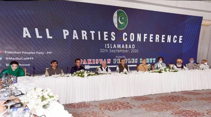 Despite back and forth, opposition failed to agree on resignation from assemblies