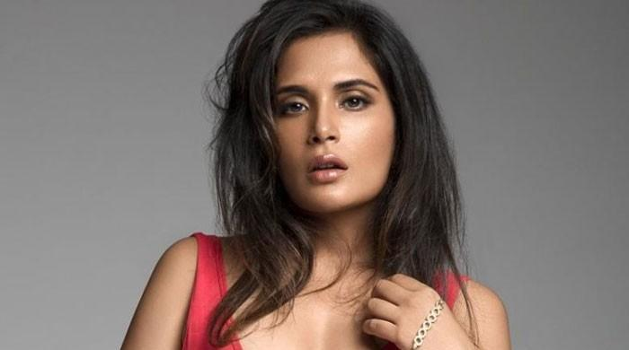 Richa Chadha responds after alleged involvement in Anurag Kashyap's sexual assault scandal