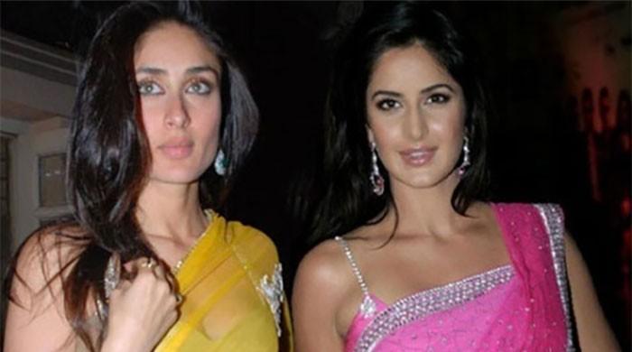 Katrina Kaif sends love to Kareena Kapoor on her 40th birthday