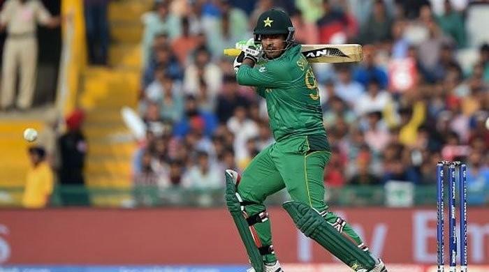 Sharjeel Khan eyes Pakistan return by impressing in National T20 Cup
