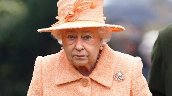 Queen Elizabeth forced to lay off palace staff amid financial hardships