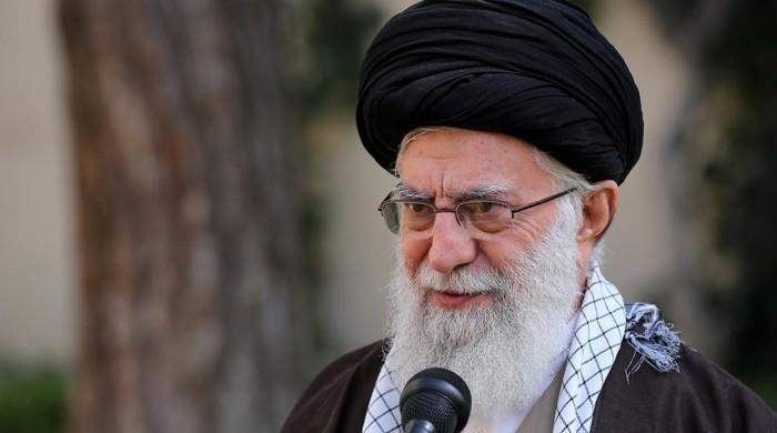Ayatollah Khamenei says war with Iraq proved Iran can defend itself
