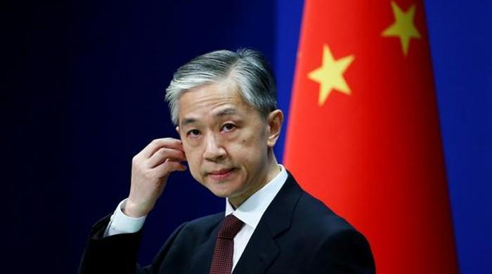 Support for Taiwan independence 'doomed to fail': China