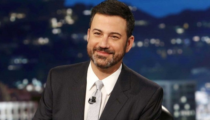Jimmy Kimmel inflames the internet with tone-deaf joke about ICE - Geo News