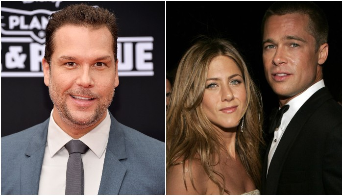 Were Jennifer Aniston, Brad Pitt hesitant to reunite? Dane Cook spills the beans - Geo News