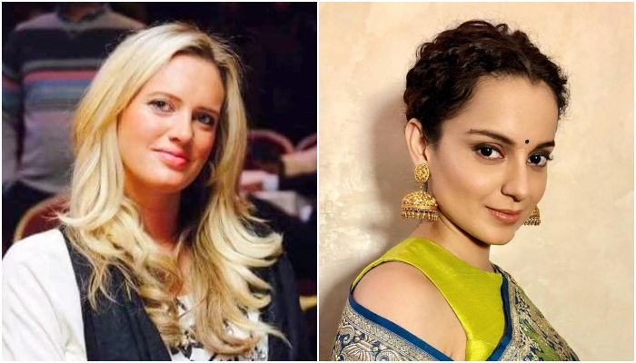 You're not exactly Mother Teresa, Shaniera responds to Kangana