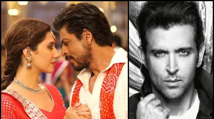 Mahira Khan joins the list of stars followed exclusively by Hrithik Roshan on Instagram
