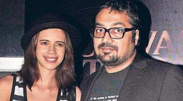 Kalki Koechlin comes to ex-husband Anurag Kashyap's defense amid sexual assault scandal