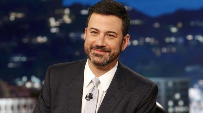 Jimmy Kimmel inflames the internet with 'tone-deaf' joke about ICE