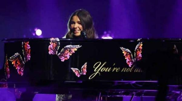 'Magical' Sirine Jahangir wins millions of hearts with emotional performance