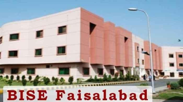 BISE Faisalabad to announce intermediate result 2020 today