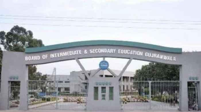 BISE Gujranwala to announce intermediate result 2020 today