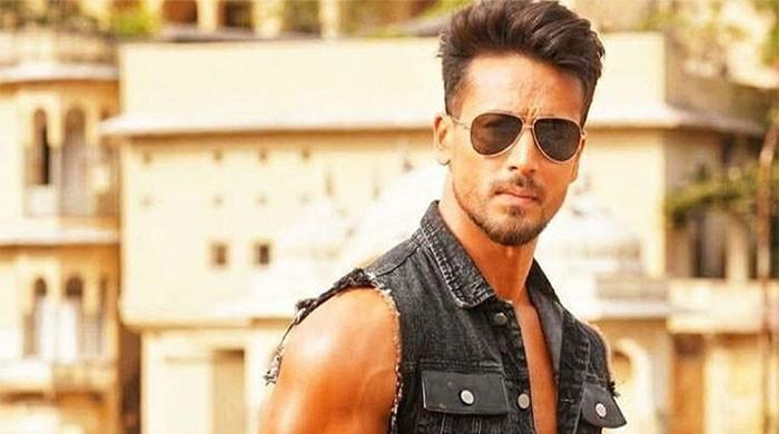 Tiger Shroff makes his debut as singer with 'Unbelievable'