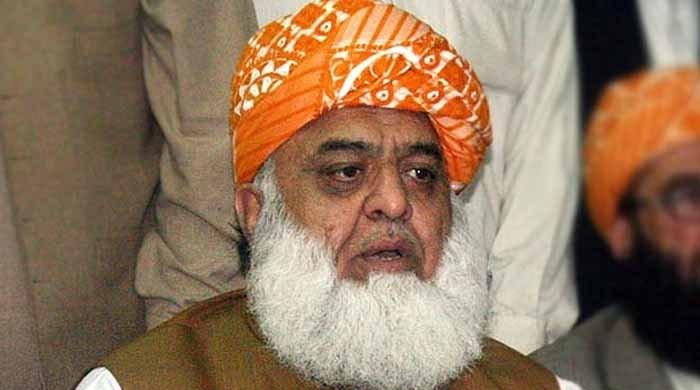 NAB summons Fazlur Rehman over accusations of owning assets beyond means