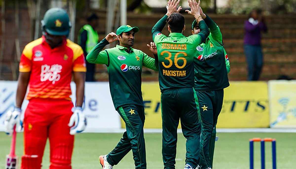 Zimbabwe to tour Pakistan for cricket series in October-November, says PCB