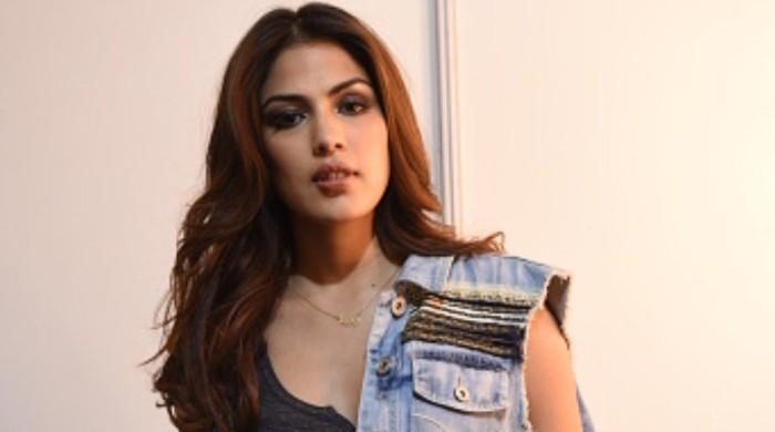 Rhea Chakraborty's judicial custody extended till October 6 after she files for bail