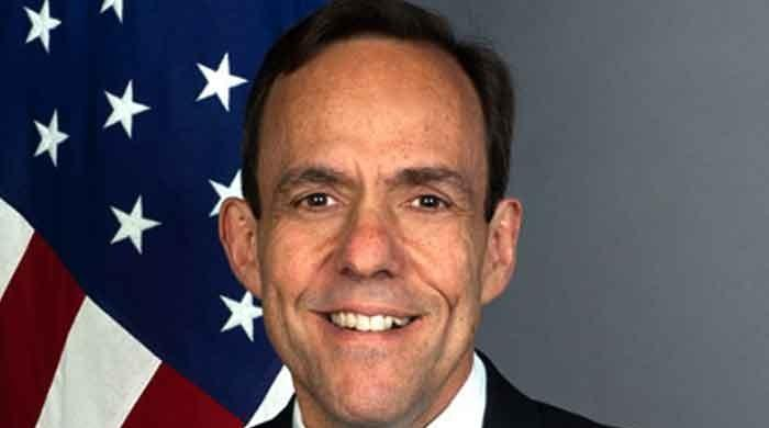 Pakistan 'essential' regional partner, says US ambassador-designate