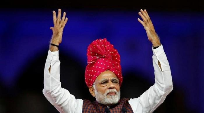 Narendra Modi featured in TIMES 100 list for all the wrong reasons
