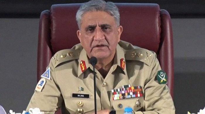 Gen Bajwa met PML-N leader Mohammad Zubair twice, confirms DG ISPR