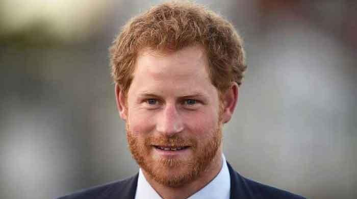 Prince Harry reveals untold truth about himself
