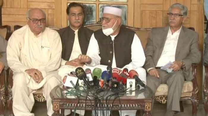 Rahbar Committee wants Fazl to head Pakistan Democratic Movement