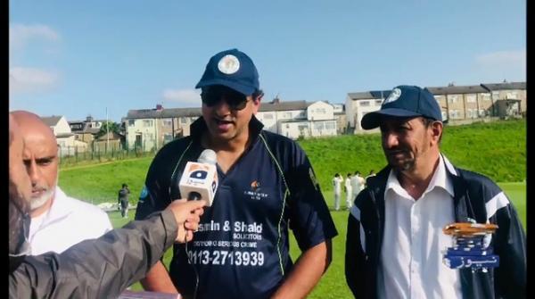 Geo News Special - Quaid-e-Azam Premier Cricket League completes season with 97 matches